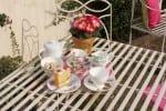 The Garden Tea Room