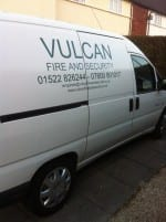 Vulcan Fire and Security