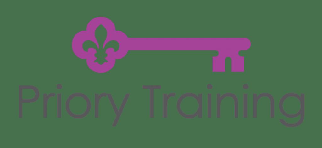 Priory-Training-logo