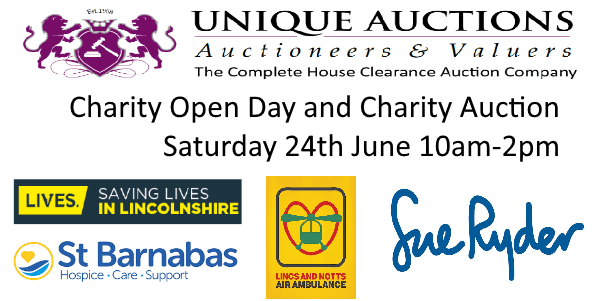 charity open day 2017