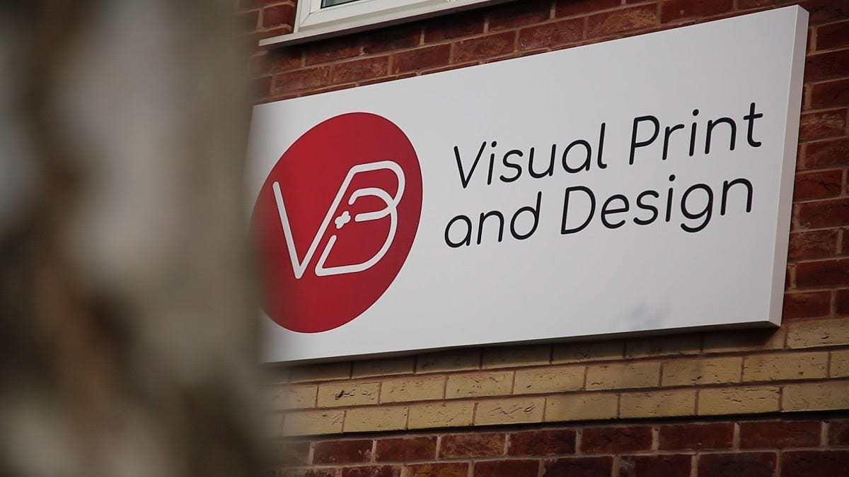 ln6 visual print and design